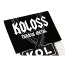 Koloss Skateboards