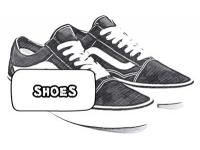 Kleidung + Sneaker