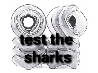 Test the Sharks