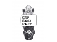 SurfSkateBoards