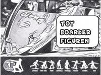 Figuren Toyboarder