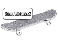 Skate(Short-)boards