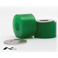 Sabre Bushings R-type green (93a)