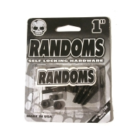 "Randoms SKULL 1 1/4"" Mounting Set"