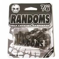 "Randoms SKULL 7/8"" Mounting Set"
