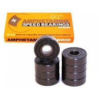 AMPHETAMINE Hybrid Bearings