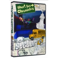 "Sector 9 ""short Bus Chronicles"" DVD"