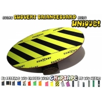 subVert B-Board Oval Office 75cm x40cm