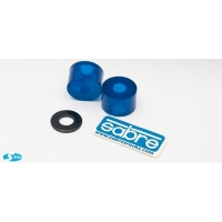 SABRE bushings S-Type blue 83a