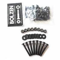 BOLZEN Panhead screws diff. length Inbus