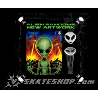 "Randoms ALIENS 7/8"" Mounting Set"