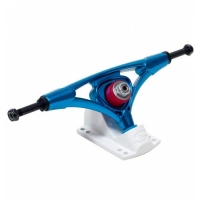 SABRE Forged Precision trucks 190mm/48° blue Hanger