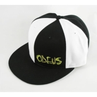 Odeus fitted Cap Pinwheel