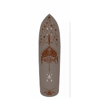 "FULLBAG ""Pool Slayer"" 32,5""x 8,5"" deck"
