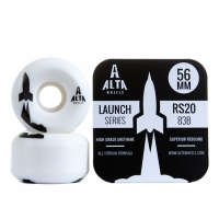 Alta Wheels Launch series 56 mm