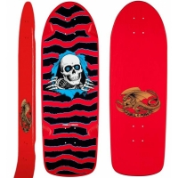 "Powell-Peralta OG Ripper Deck 10"" x 31""..."