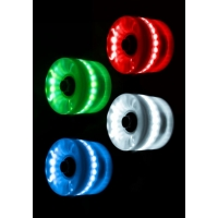 WELD Blaze LED Wheels 78A MULTICOLORED incl Abec 9...