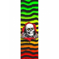 "Powell Peralta Graphic Griptape RIPPER FADE 9"" x..."