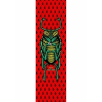 "Powell Peralta Graphic Griptape THE BUG 9"" x 33"""