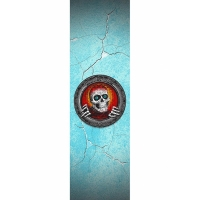 "Powell Peralta Graphic Griptape POOL LIGHT RIPPER 9""..."
