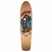 "Restless Beebop Deck only 37"" x 9.33"""