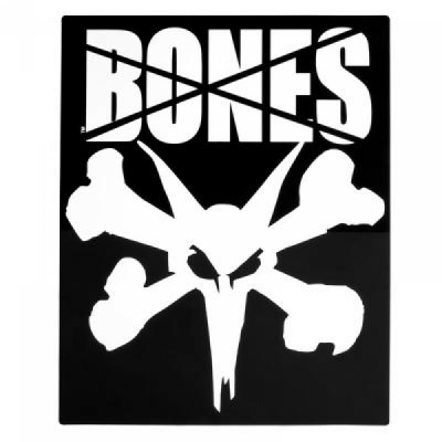 Bones Sticker Rat-Ramp 16 inch