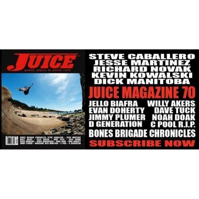 stor juice Dick