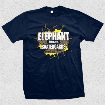 ELEPHANT BRAND Board No.1 navy
