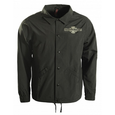 Independent Jacket OGBC Coach