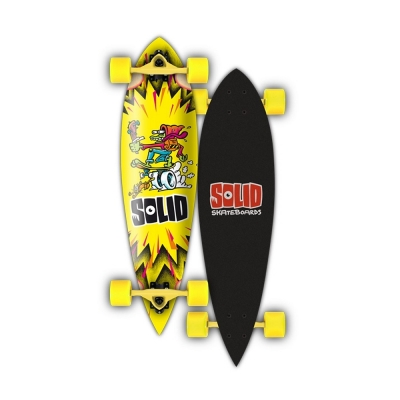 Solid Complete Kid Pintail Easy Ride