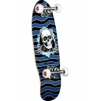 Powell-Peralta Micro Mini Ripper Complete-Cruiser KIDS 7,5 x 24