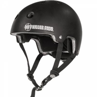 187 Killer Pads Certified Pro Skate Helmet