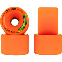 ORANGATANG durian 75mm 80a - orange + Bearings