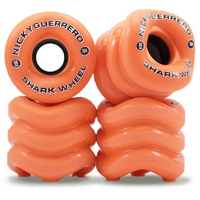 SHARK WHEELS-  NICKY GUERRERO - LIMITED EDITION  - FREE...