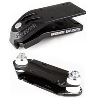Waterborne Surf and rail Adapters for Surfskate