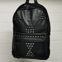 Spiral OG Backpack BIJOUX Black