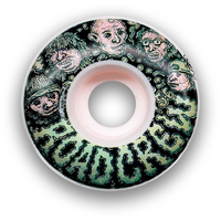 Scram Skates Roadcrew roadtrippers wheels 56mm Meta Formula