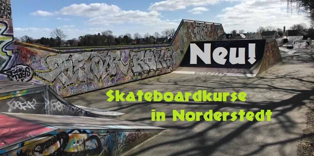 Norderstedt goes Boarderstedt!